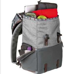 manfrotto Bags - Manfrotto Windsor Explorer pack